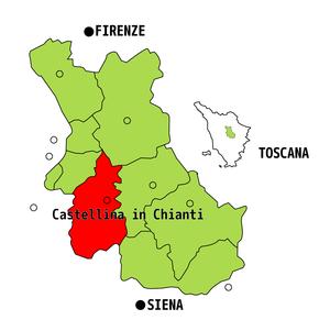 CastellinainChianti