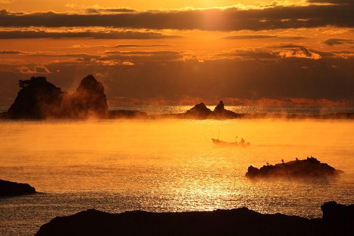 海霧:2013-2