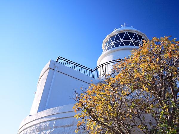 樫野崎灯台-1