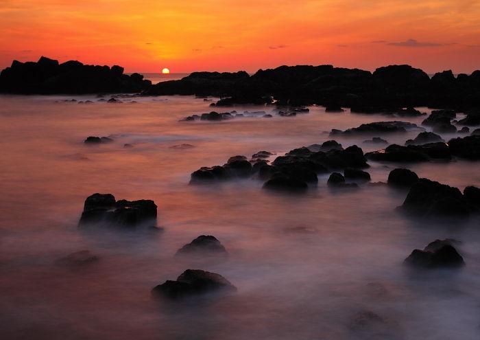 潮岬Sunset