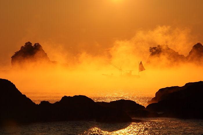 海霧-2013