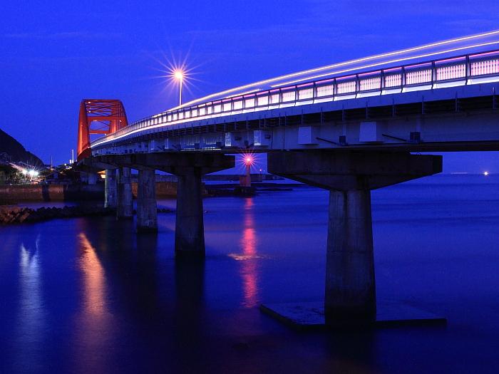 古座川大橋