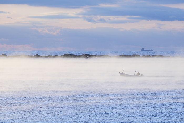 海霧:2013-1