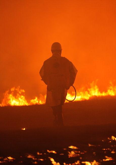 炎の消防士:2