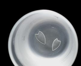 エッチンググラス:ウサギ-3