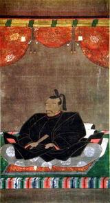 前田利家 (光禅寺蔵)