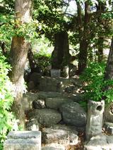 今川義元公の墓