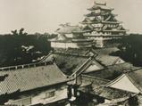 名古屋城 (戦災焼失前)