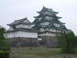 名古屋城 (天守閣)