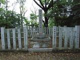 丸根砦 戦没者慰霊碑