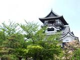 犬山城-1
