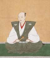 重要文化財・織田信長画像(長興寺蔵)