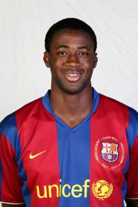 FCバルセロナが大好きです。バル...