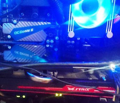 R9 390X STRIX 8G