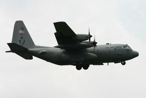 C-130 131