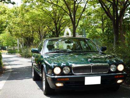 今だから乗りたいネオクラシックその1「ジャガーXJ(X300)」