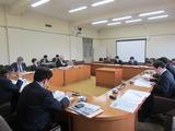 総務教育常任委で県外調査