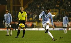 091228 vs Wolves Garrido