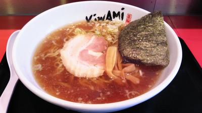 喜輪味-銀座-320円