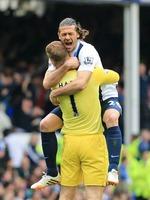 20140503 vs Everton win