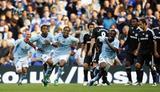 vs Chelsea Goal