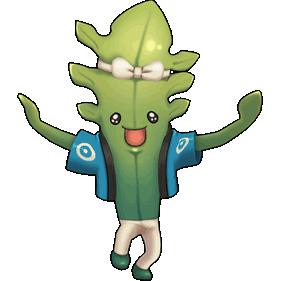 wakamekun
