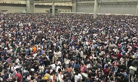 乃木坂46も握手会を断念‼『オンライン個別トーク会』の開催決定!!!!!!