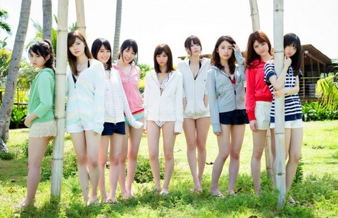 Nogizaka46-to-Release-Second-Commemorative-Photobook-620x400