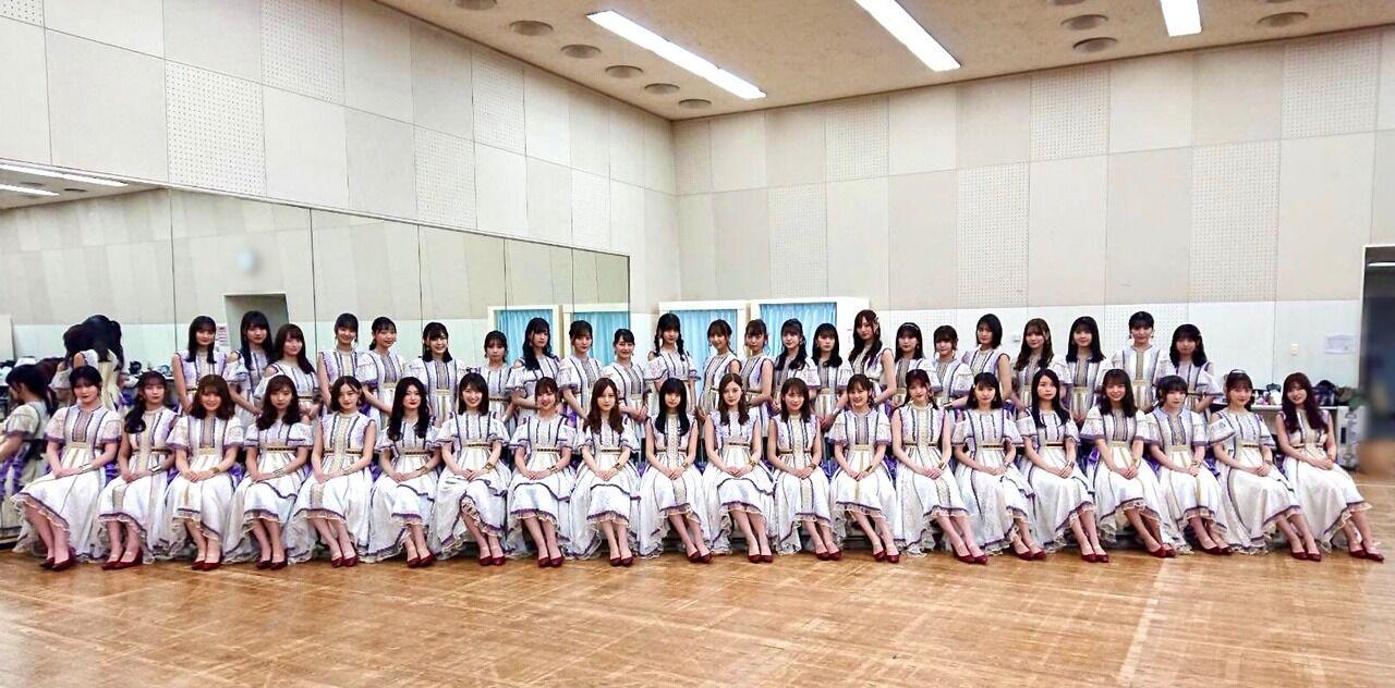 46 スレ 乃木坂