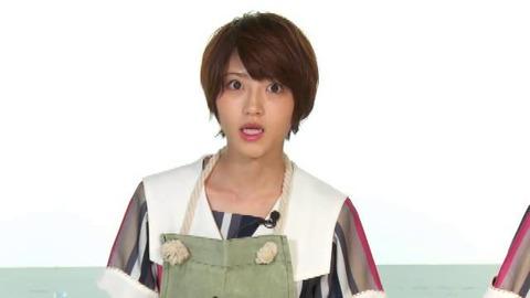 イケメン過ぎるw!若月佑美が髪型をばっさり『ショート』に!!!【乃木坂46】