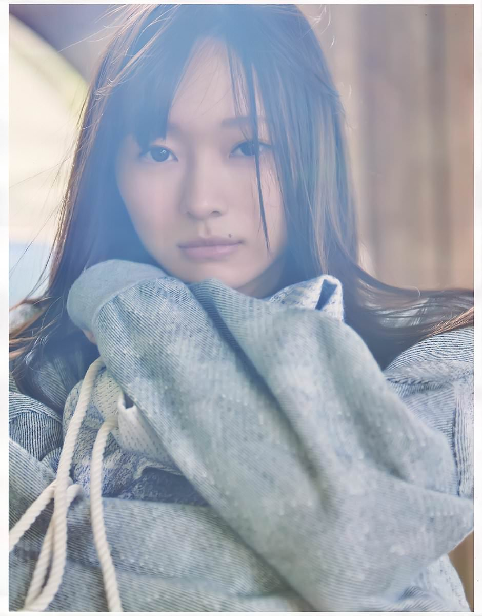 EX大衆の梅澤美波『スッピン』グラビアが・・・【乃木坂46】  乃木坂46まとめたいよ