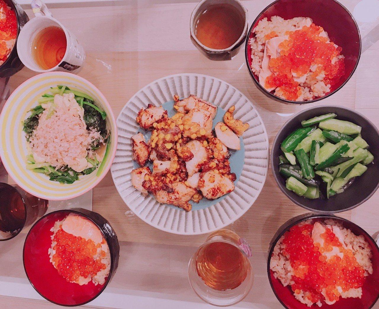 ブログ 料理 家庭料理