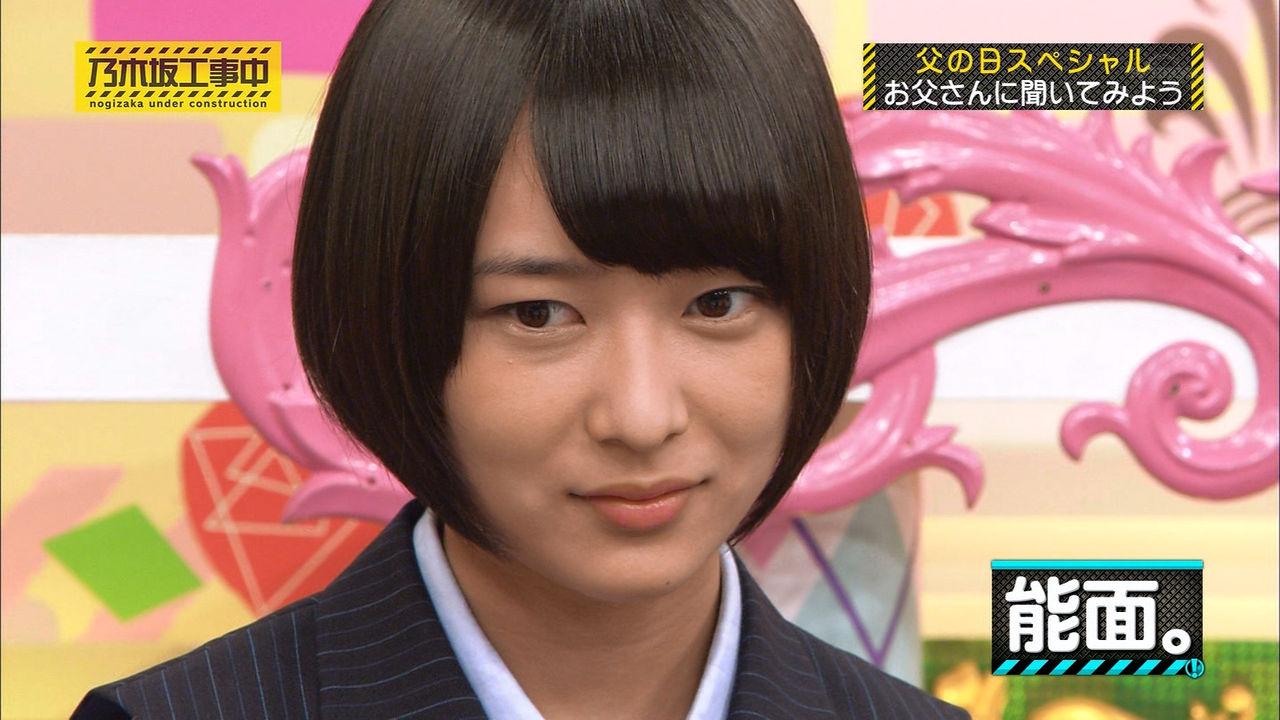 【乃木坂46】鈴木絢音きゅんが美形過ぎると話題に