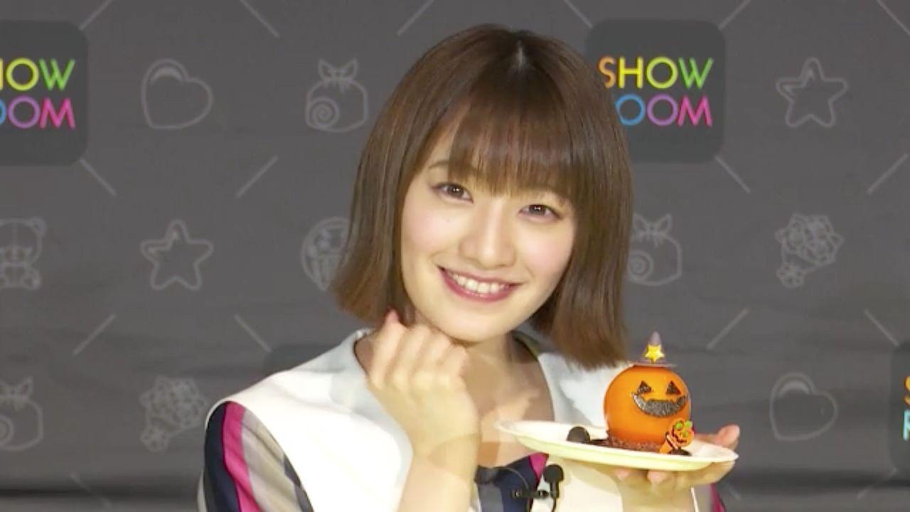 【乃木坂46猫舌SR】中田花奈、ケーキを食べただけでお店が分かる「セバスチャン・ブイエなのカナ?」