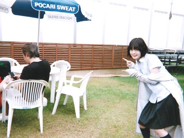 【欅坂46】平手、今野に蹴り入れる