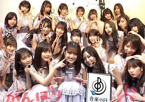 【議論】今の乃木坂46と張り合えるアイドルグループってあるかwww???