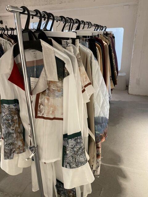 【乃木坂46】某展示会に見覚えのある服が…