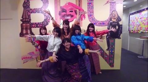【乃木坂46】『遥かなるブータン』メンバー撮影による手作り感満載のMVが公開!!!