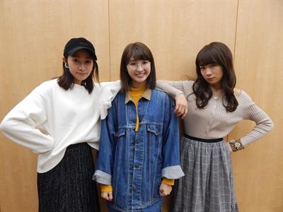 10/22放送「乃木のの」スペシャルウィークのゲストは秋元真夏&桜井玲香