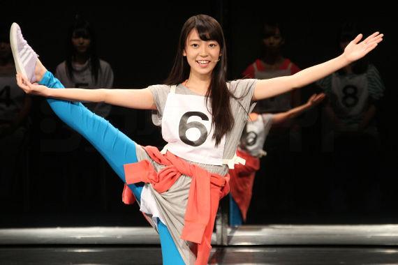 【乃木坂46】3期生で1番ダンス上手いのって誰?