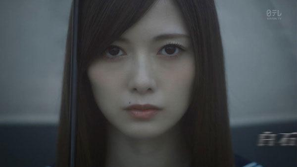 乃木坂46白石麻衣出演「キャバすか学園」最終回、実況まとめ