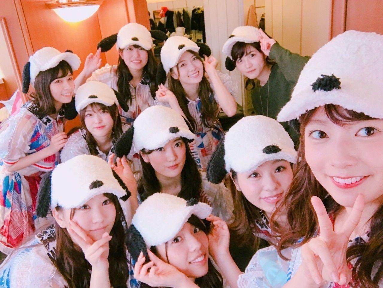 新内眞衣の「乃木坂46 SPECIAL LIVE 2017 at USJ」裏話