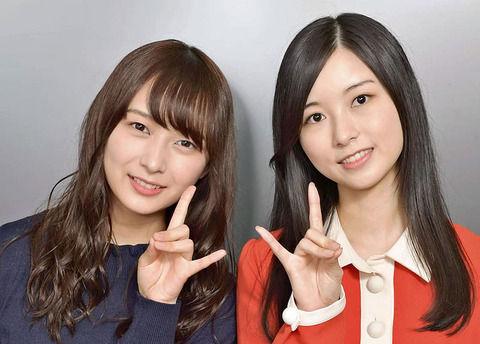 【超朗報】超有名新聞に絢音と琴子のインタビュー記事キタ━━━━(゚∀゚)━━━━!!