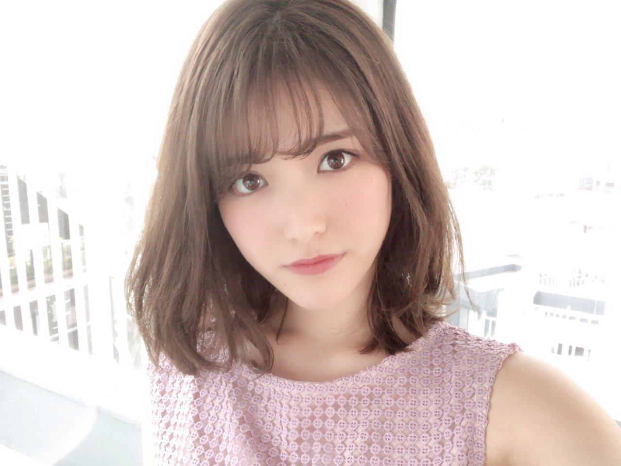 【乃木坂46】松村沙友理がバッサリ髪をカット!!!