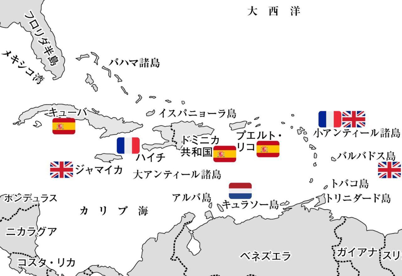 地 インド 植民