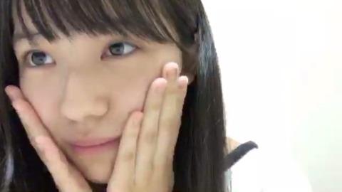 この乃木坂感w 坂道オーディション4番14歳初々しくて可愛い・・・
