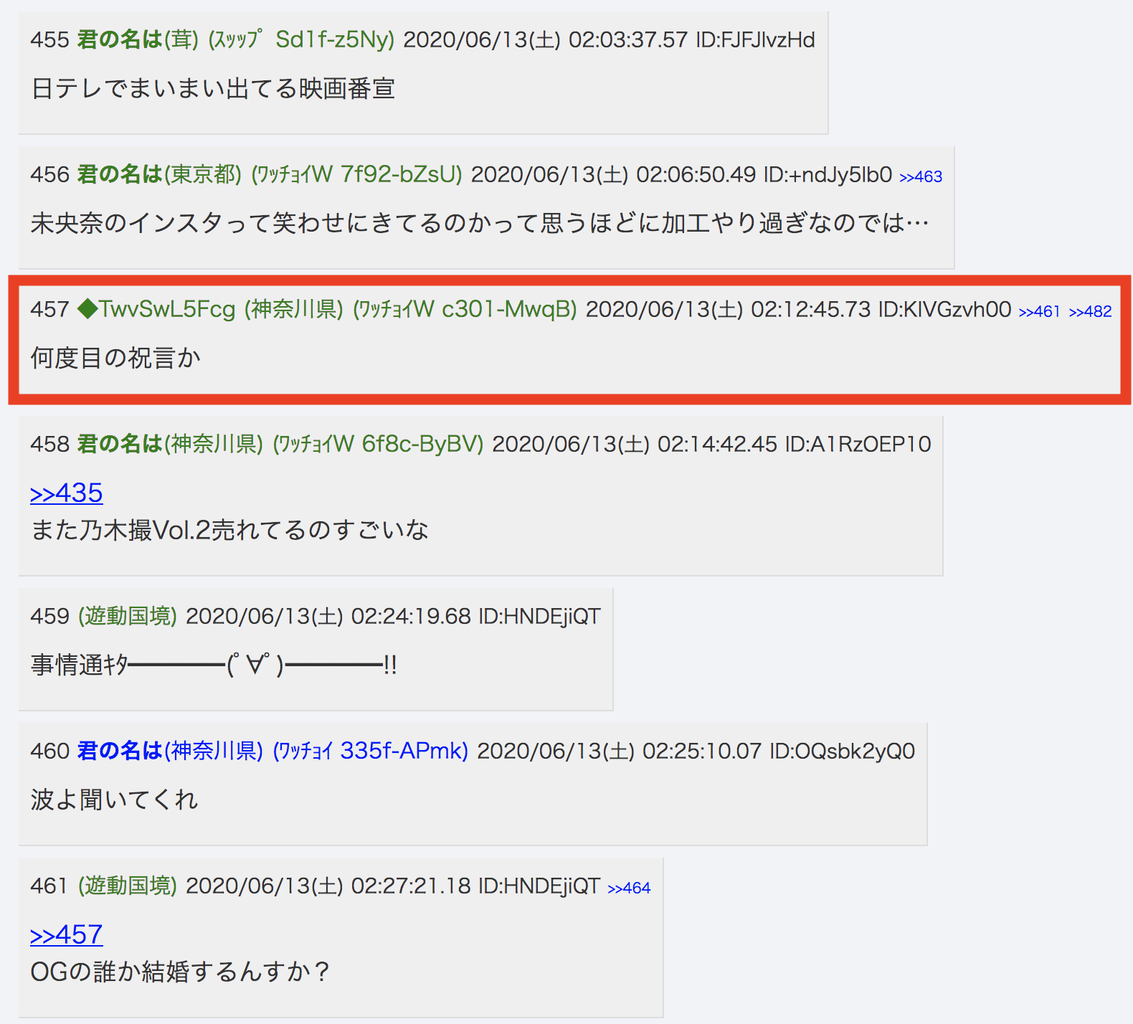5ch 乃木坂 46 乃木坂46のエロ画像 :