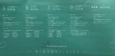 【乃木坂46】22ndシングル『特典映像』内容が判明!個人PVは選抜メンバーのみ+西野七瀬ドキュメンタリーが収録される模様・・・