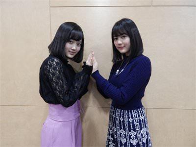 【乃木坂46】なんかこの2人、雰囲気似てるな・・・
