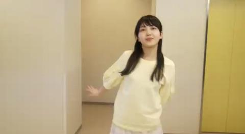 【乃木坂46】なんだこの癒し動画は…久保史緒里『頑張ろ〜〜〜♡♡♡』